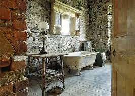 vintage bathrooms designs vintage bathroom interior evokes faux retro nostalgia