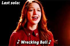 Glee Meme - meme glee gif find download on gifer