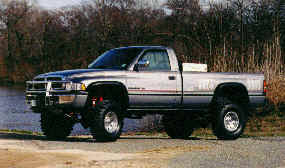 1994 dodge ram 250 rocky mountain suspension products