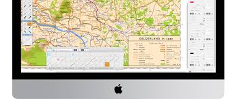 New Home Design Software For Mac by Ortelius Map Design Software For Mac Os X Mapdiva