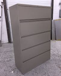 42 Lateral File Cabinet by Five Drawer Filing Cabinets