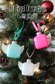 simple diy ornaments for teens and boys shes kinda crafty
