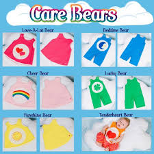 Halloween Costumes Care Bears 25 Care Bear Costumes Ideas Warm