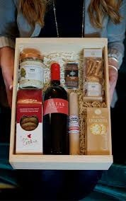 German Gift Basket New Orleans Gift Baskets Wine Baskets Corporate Gifts At The