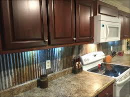 kitchen tin backsplash for kitchen copper backsplash peel