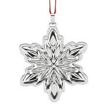 ornament 2017 reed and barton ornament