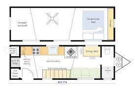 tiny homes floor plans our layout ideas mitchcraft tiny homes
