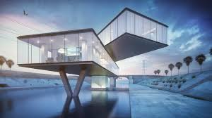 Architecture Visualization by Maya And V Ray Tutorial Now Available Creating A Presentation