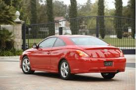 2004 toyota camry reviews 2004 toyota camry solara review ratings specs prices and
