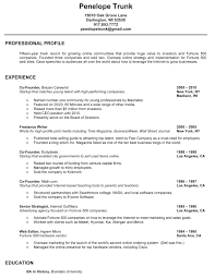great it resume resume for your job application