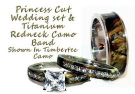 his and camo wedding rings camo rings ebay awesome camo wedding ring sets wedding