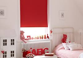 Pink Kitchen Blinds Roller Blinds Preston Made To Measure Roller Blinds From Red