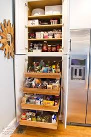 Small Kitchen Storage Cabinets by Kitchen Cabinets That Store More Huge Kitchen Toasters And Clutter