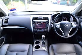 lexus es250 used malaysia the nissan teana fortune favors the bold kensomuse