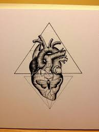 download heart tattoo anatomy danielhuscroft com