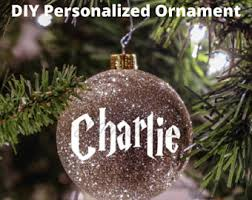 ornament decals etsy