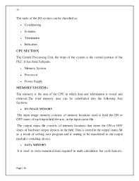 Postal Clerk Resume Sample by Service Industry Internship 2016 Report Plc Traning