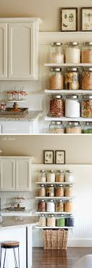 open kitchen shelving ideas 25 best diy kitchen shelves ideas on open shelving