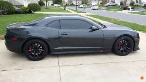 grey camaro 2015 chevrolet camaro ashen gray metallic black wheels