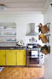 Yellow Kitchen Cabinet by 101 Best Bright Yellow Images On Pinterest Yellow Bright Yellow