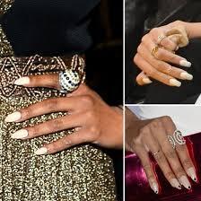winter 2013 manicure trend white nails beauty tips u0026 makeup