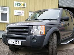 older land rover discovery land rover discovery 3 gearbox atf flush jgs 4x4