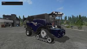 niva sk 5 me1 red v1 1 combine farming simulator 17 mod fs