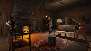 The Game Room Store - friday the 13th the game on ps4 official playstation store romania