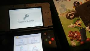 nintendo 3ds black friday can confirm black friday n3ds comes with 11 0 0 out of box 3dshacks