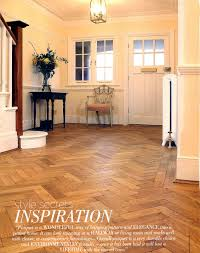 Parquet Style Laminate Flooring Oak Aged Pre O Parquet Block Oaw 280 Natural Wood