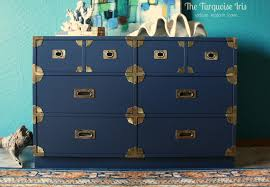 Ikea Hopen 6 Drawer Dresser by Furniture Impressive Navy Dresser Design To Match Your Bedroom