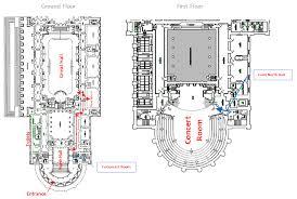 st georges hall floor plan u2013 bopss