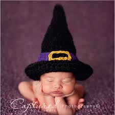 Crochet Baby Halloween Costume Cheap Crochet Baby Witch Hat Aliexpress Alibaba