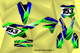motocross jersey lettering kawasaki archives mgx unlimited