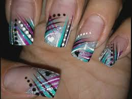 next time i get my nails done nails pinterest butterfly