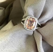wedding ring alternatives 5 engagement wedding ring alternatives tying the knot livingly