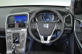 volvo xc60 2016 volvo xc60 2008 2017 review 2018 autocar