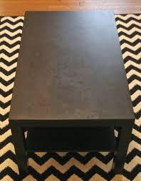 lack coffee table black brown coffee tables lack coffee table black brown cm ikea art collapsible
