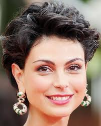 short layered hairstyles for curly hair popular long hairstyle idea