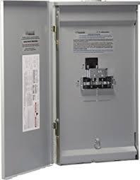amazon com square d qo140m200 electrical panel load center w