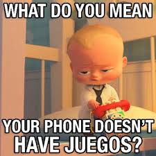 Boss Meme - the boss baby hispanic memes zay zay com