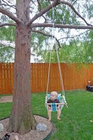best 25 outdoor baby swing ideas on baby swings