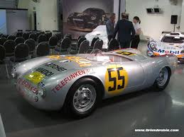 porsche museum cars porsche brings classic museum cars to uae drive arabia