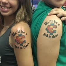 pics photos brother sister tattoo ideas gemini cartoon characters
