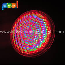 Changing Color Light Bulbs 252 Led 12 Volt Color Changing Replacement Par56 Swimming Pool