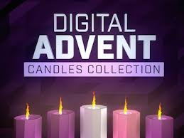 advent candles digital advent candles collection motion worship worshiphouse