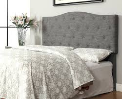 king upholstered headboard with nailhead trim grey upholstered headboard bedroom ideas set rooms side