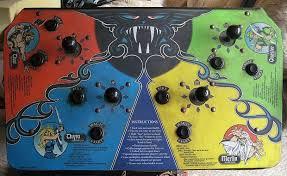 Gauntlet Legends Arcade Cabinet Gauntlet A History Of The Classic Dungeon Crawler Den Of Geek