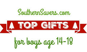 2016 christmas gift guide giveaway boys 14 18 southern savers