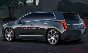 cadillac cts styles crossover suv car with premium style is now becoming no